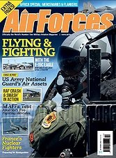 Air Forces Monthly - October 2013