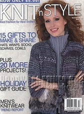 Knit'n Style - December 2013