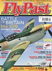 FlyPast - August 2010