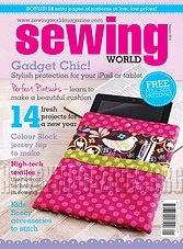 Sewing World - January 2013