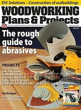 Woodworking Plans & Projects - Autumn 2013