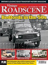 Vintage Roadscene - October 2013
