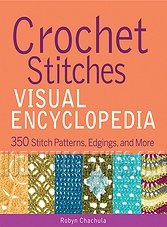 Crochet Stitches VISUAL Encyclopedia (ePub)