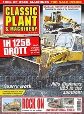 Classic Plant & Machinery - July 2013