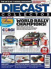 Diecast Collector - November 2013