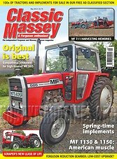 Classic Massey - May 2013
