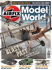 Airfix Model World 036 - November 2013