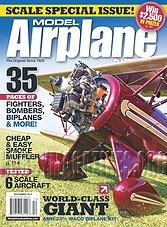 Model Airplane News - December 2010