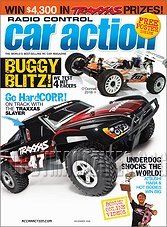 Radio Control CAR Action - December 2008