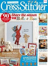 Cross Stitcher - October 2013