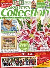 Cross Stitch Collection - November 2013