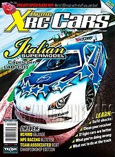 Xtreme RC Cars - July 2010