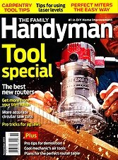 The Family Handyman - November 2013