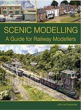 Scenic Modelling: A Guide for Railway Modellers (ePub)