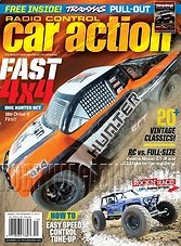 Radio Control Car Action - December 2013