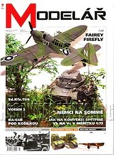 Modelar - July 2010 (Czech)