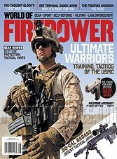 World of Firepower - August/September 2013