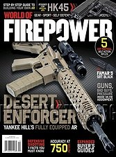 World of Firepower - October/November 2013