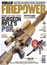 World of Firepower - June/July 2013