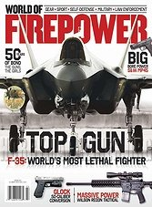 World of Firepower - Spring 2013