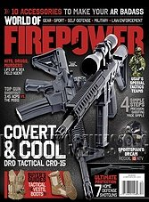 World of Firepower - January 2013