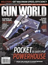 Gun World - November 2013