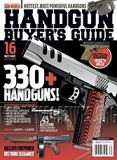 Gun World - Handgun Buyer's Guide 2013