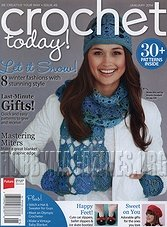 Crochet Today! - January 2014
