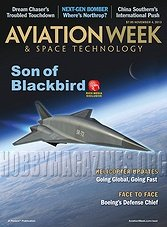 Aviation Week & Space Technolog - 04 November 2013