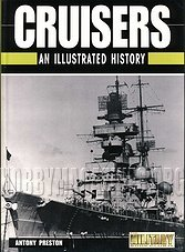 Cruisers An Illustrated History