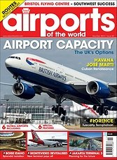 Airports of the World - November/December 2013