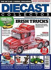 Diecast Collector - December 2013