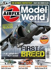Airfix Model World 037 - December 2013