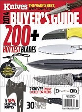 Knives Illustrated - November 2013