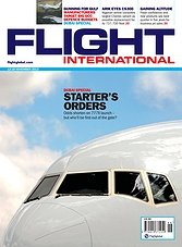 Flight International - 12-18 November 2013