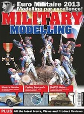 Military Modelling Vol.43 No.12 - 15t November 2013