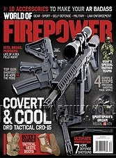 World of Firepower - December 2013/January 2014