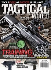 Tactical World - Winter 2013