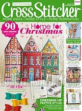 Cross Stitcher - December 2013