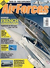 Air Forces Monthly - December 2013