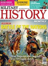 Military History Monthly - November 2013