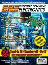 Everyday Practical Electronics - December 2013
