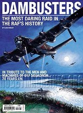 Dambusters: The most daring raid in the RAF's history