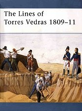 The Lines of Torres Vedras 1809-1811