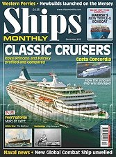 Ships Monthly - December 2013
