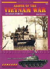 Armor of the Vietnam War (2):Asian Forces