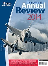 RAF The Official Annual Review 2014
