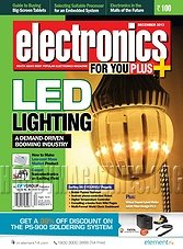 Electronics For You - December 2013