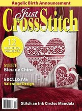 Just Cross Stitch - January/February 2010