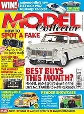 Model Collector - January 2014